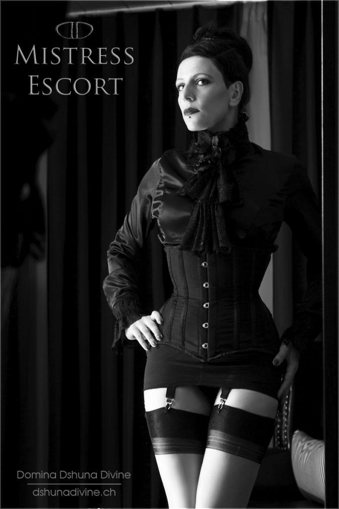 domina escort mulat escort